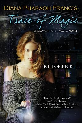 Cover for Trace of Magic
