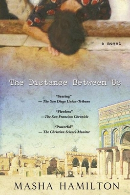The Distance Between Us Cover