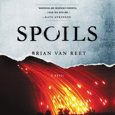 Spoils Cover Image