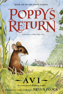 Poppy's Return Cover Image