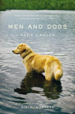 Men and Dogs Cover