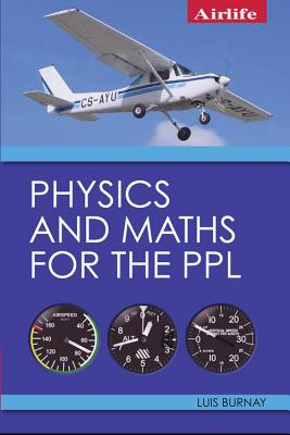 Physics and Maths for the PPL Cover Image