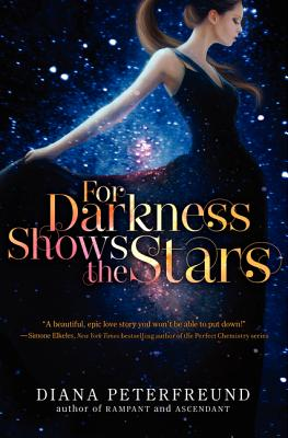 For Darkness Shows the Stars Cover Image
