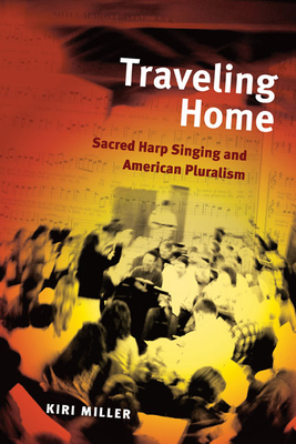 Traveling Home Cover