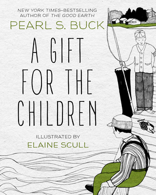 A Gift for the Children Cover Image