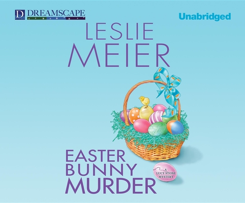 Easter Bunny Murder (Lucy Stone Mysteries) Cover Image