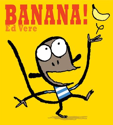 Banana! Cover