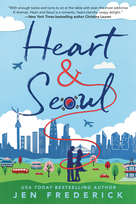 Heart and Seoul Cover Image