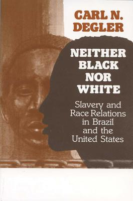 Cover for Neither Black Nor White