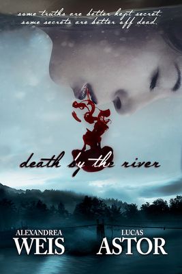 Cover for Death by the River (A St. Benedict Novel #1)