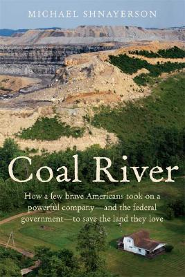 Cover for Coal River