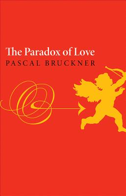 Paradox of Love Cover Image