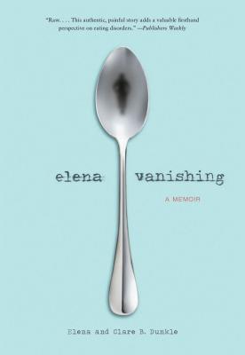 Elena Vanishing: A Memoir Cover Image