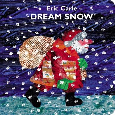 Dream Snow Cover Image