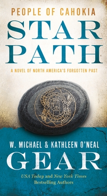 Star Path: People of Cahokia (North America's Forgotten Past) Cover Image