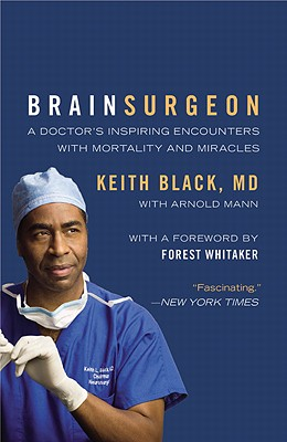 Cover for Brain Surgeon