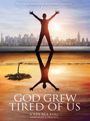God Grew Tired of Us Cover Image
