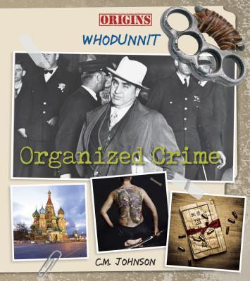 Organized Crime (Origins: Whodunnit) Cover Image