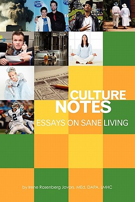Culture Notes: Essays on Sane Living Cover Image