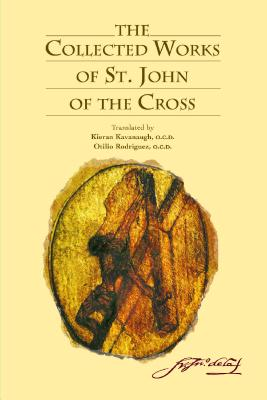 The Collected Works of St. John of the Cross Cover Image