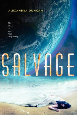 Salvage Cover Image