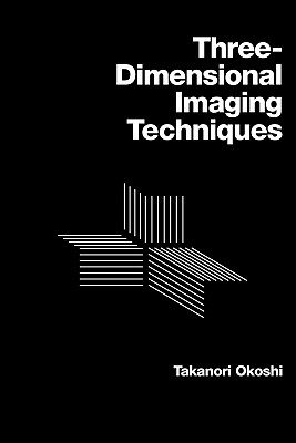 Three-Dimensional Imaging Techniques Cover Image