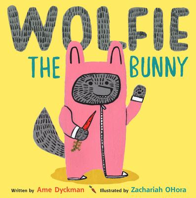 Wolfie the BunnyDyckman, Ame