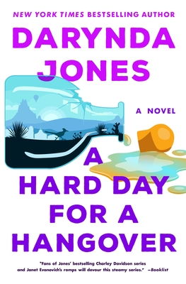 A Hard Day for a Hangover (Sunshine Vicram Series #3) Cover Image