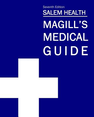 Magill's Medical Guide, 7th Edition: Print Purchase Includes Free Online Access Cover Image