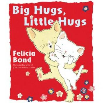 Big Hugs Little Hugs Cover