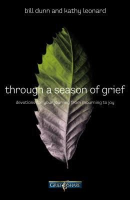 Through a Season of Grief: Devotions for Your Journey from Mourning to Joy Cover Image