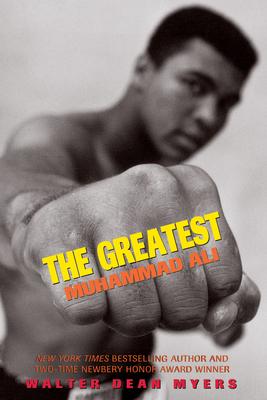 The Greatest: Muhammad Ali (Scholastic Focus) Cover Image