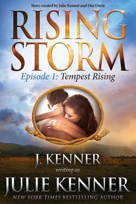 Tempest Rising Cover