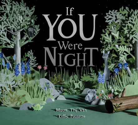 Cover for If You Were Night