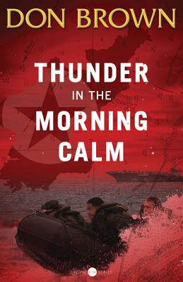 Thunder in the Morning Calm Cover
