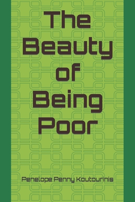 The Beauty of Being Poor Cover Image
