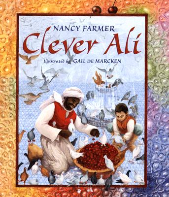 Clever Ali Cover