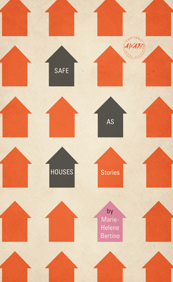 Safe as Houses (Iowa Short Fiction Award) Cover Image