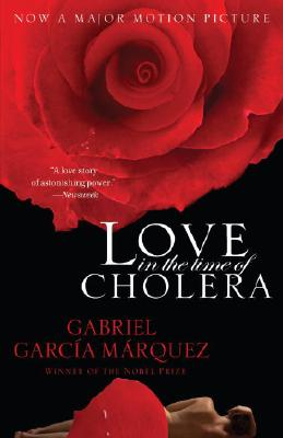 Love in the Time of Cholera (Movie Tie-in Edition) Cover Image