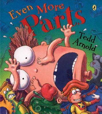Even More Parts Cover Image