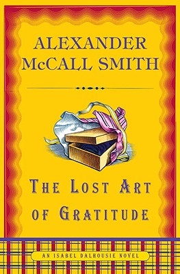 The Lost Art of Gratitude Cover