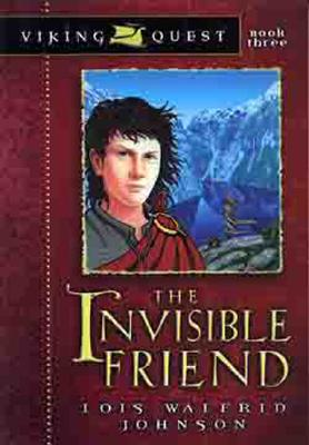 The Invisible Friend (Viking Quest Series #3) Cover Image