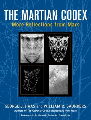 The Martian Codex Cover
