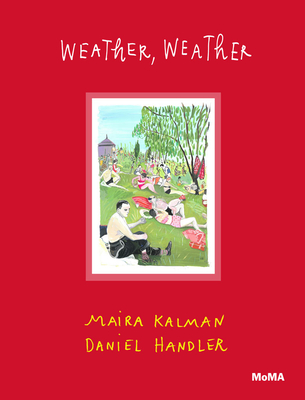Weather, Weather Cover