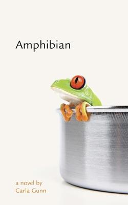 Amphibian Cover