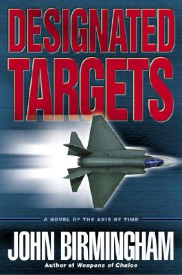 Designated Targets Cover