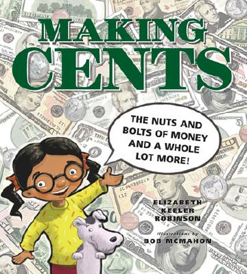 Making Cents Cover