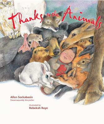 Thanks to the Animals: 10th Anniversary Edition Cover Image