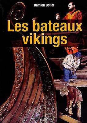 Les Bateaux Vikings Cover Image
