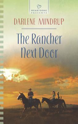 The Rancher Next Door Cover